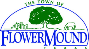 Town of Flower Mound Logo