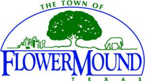 Town of Flower Mound Logo