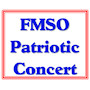 FMSO Patriotic Concert @ Trietsch Memorial United Methodist Church | Flower Mound | Texas | United States