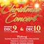 FMSO Christmas Concert @ Trietsch UMC (Sanctuary) | Flower Mound | Texas | United States