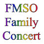FMSO Family Concert @ Trietsch Memorial United Methodist Church | Flower Mound | Texas | United States